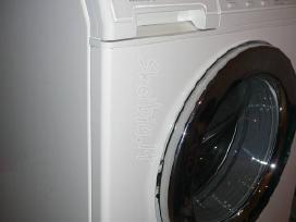 Miele skalbimo masinos - nuotraukos Nr. 7