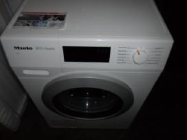 Miele skalbimo masinos - nuotraukos Nr. 10