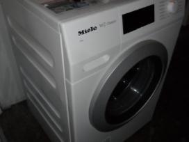 Miele skalbimo masinos - nuotraukos Nr. 11