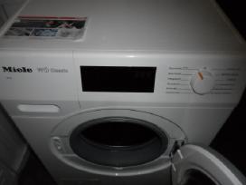 Miele skalbimo masinos - nuotraukos Nr. 12
