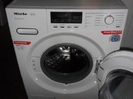 Miele skalbimo masinos - nuotraukos Nr. 13