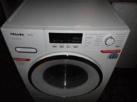 Miele skalbimo masinos - nuotraukos Nr. 14
