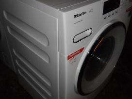 Miele skalbimo masinos - nuotraukos Nr. 15