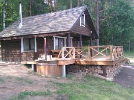 Karkasiniu namu statyba, stogu dengimas, terasos - nuotraukos Nr. 6