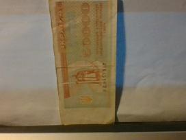 1984m 50000 ukrainietiškas banknotas