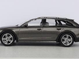 1/43 modeliukai Audi A6 C7 Allroad Quattro