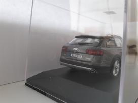 1/43 modeliukai Audi A6 C7 Allroad Quattro - nuotraukos Nr. 5