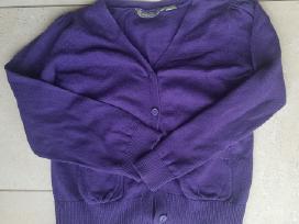 Lindex megztinukas 5-6m mergaitei