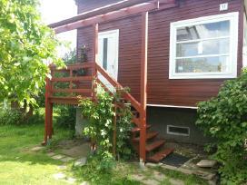 Karkasinė statyba, medinės terasos, tvoros ir kt. - nuotraukos Nr. 13