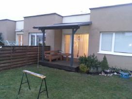 Karkasinė statyba, medinės terasos, tvoros ir kt. - nuotraukos Nr. 7