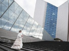 Vestuviu, svencių, renginių, studijinė fotografija