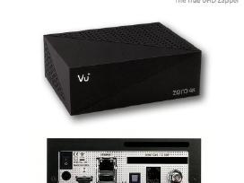 Vu+ Zero 4k !