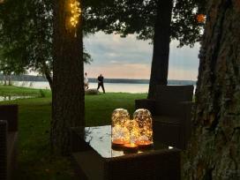 Lempučių girliandų nuoma vestuvėms ir kt. šventėms - nuotraukos Nr. 3