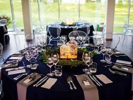 Lempučių girliandų nuoma vestuvėms ir kt. šventėms - nuotraukos Nr. 6