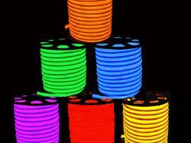 Karpoma Neon Led šviečianti juosta