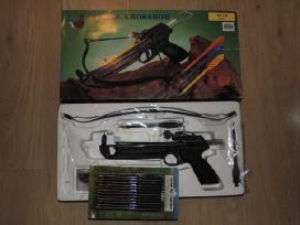 Pistoletas-arbaletas