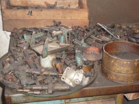 Traktorių dalys - nuotraukos Nr. 18
