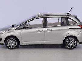 1/43 modeliukai Ford Grand C-max