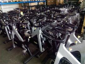 Nauji ir naudoti spiningo dviračiai