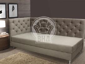 Baldai lovos kampai ir sofos, foteliai,ciuziniai - nuotraukos Nr. 15