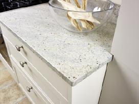 Natūralaus akmens - granito stalviršiai, palangės - nuotraukos Nr. 2