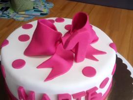 Vaikiški ir kiti proginiai tortai