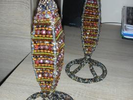 2 vnt.žvakidžių