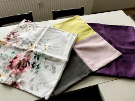Dekoratyvinių pagalvėlių užvalkalai