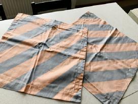 Dekoratyvinių pagalvėlių užvalkalų rinkinys