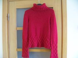 Labai gražus vilnonis megztinis