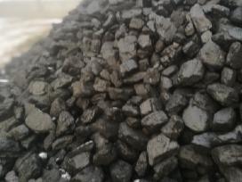 Aukštos kokybės akmens anglis Dpk 60-130, plauta