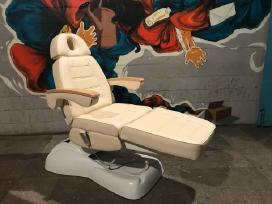 Minkštų baldų restauravimas - nuotraukos Nr. 2