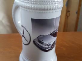 Mercedes Amg bokalas, kolekcinis