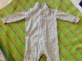 Miffy pižama 9-12 mėn.