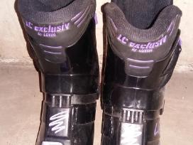 Slidinėjimo batai 38/39 dydis