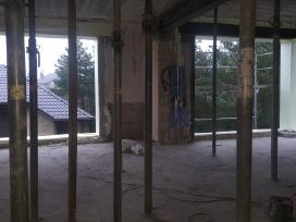 Griovimas,rekonstrukcija su statyb.laužo išvežimu - nuotraukos Nr. 4