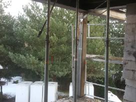 Griovimas,rekonstrukcija su statyb.laužo išvežimu - nuotraukos Nr. 3