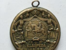 1928m. medalis