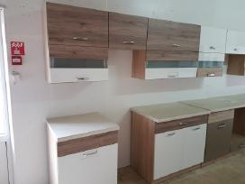 Virtuvės baldai.plautuves.b.technika