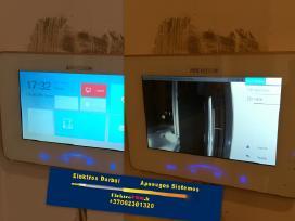 Elektros darbai,apsaugos sistemos,varžų matavimai, - nuotraukos Nr. 9