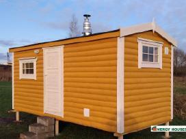 Pirtis-sauna