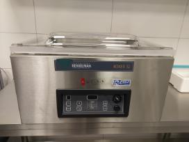 Vakuumavimo įranga - svėrimo etiketavimo įranga