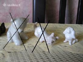 Porceliano Statuleles.zr. Foto .Be Defektu - nuotraukos Nr. 2