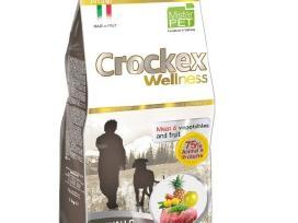 Crokecks Wellness medium/maxi