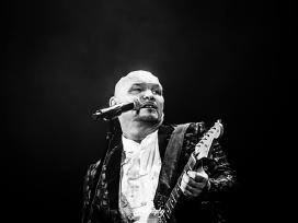 Arvydo Vilčinsko dainos Jūsų šventei - nuotraukos Nr. 4
