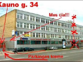 Remonto Centras Kauno g.34 Vilnius - nuotraukos Nr. 4