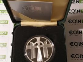 Lietuva 2000 50 Litų Naujajam tūkstantmečiui