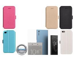 Slim Diary dėklai Sony Xperia telefonams - nuotraukos Nr. 5