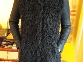 Nerealus tobulas stilingas paltukas Xs-s