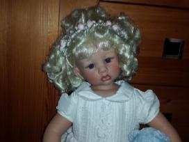 Isabella -reborn mergaitė(toddler)